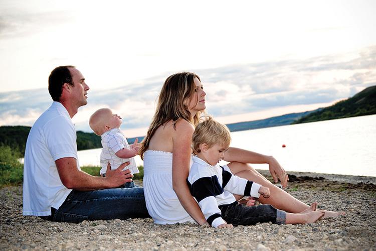 Asessippi Provincial Park | Asessippi Parkland Tourism