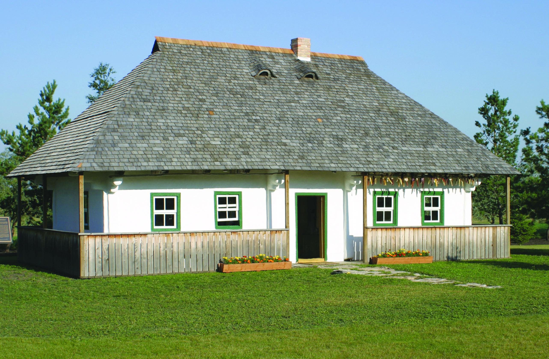 Paulencu Pioneer House